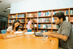 xlri library