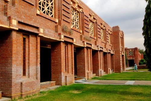 IIM Lucknow