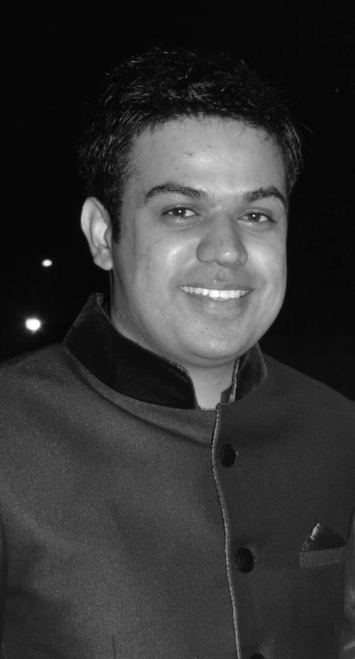 Naveen Kadyan