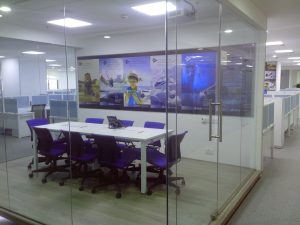 DS office