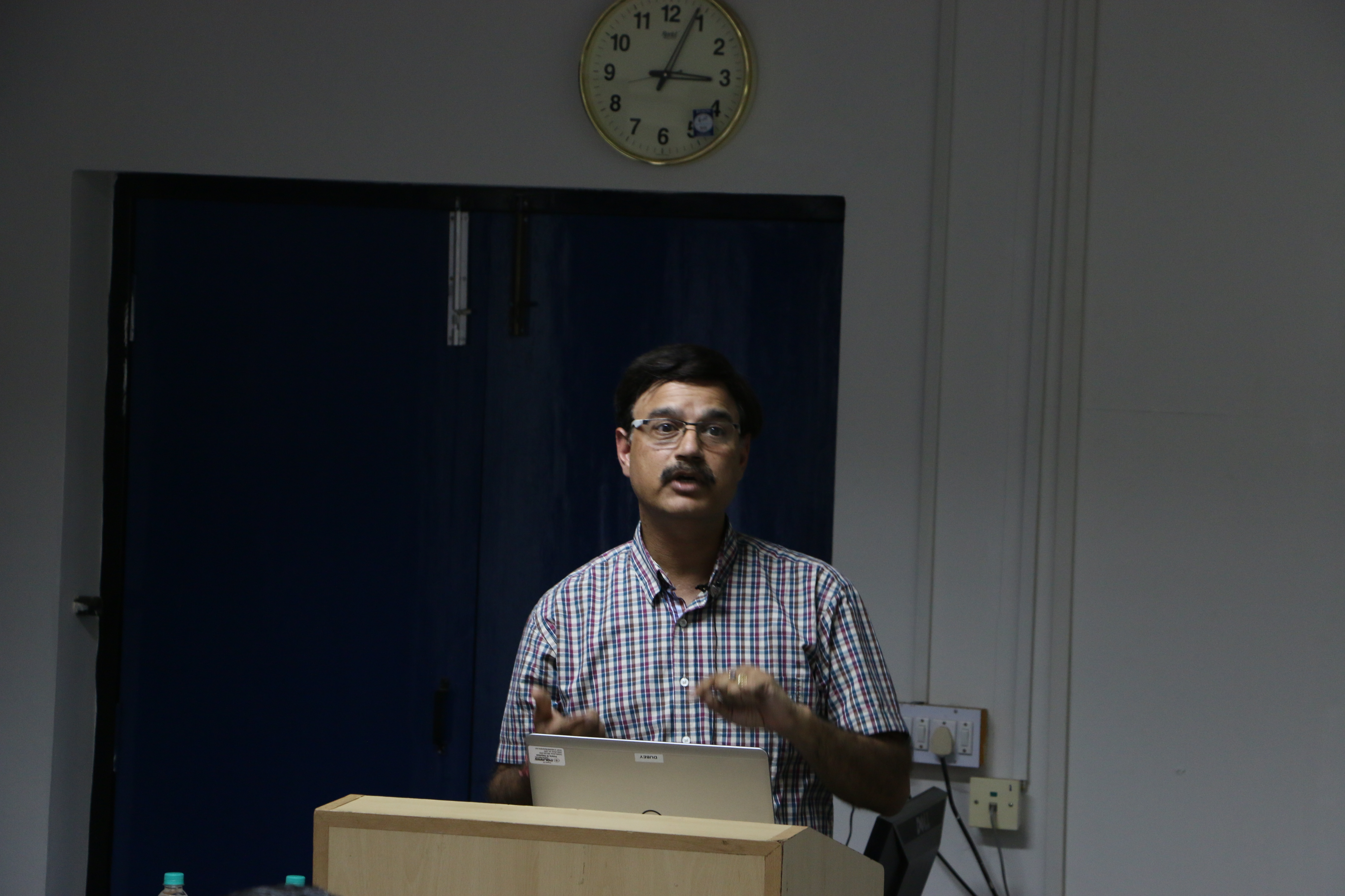 Mr. Pankaj Dubey, MD, Polaris India