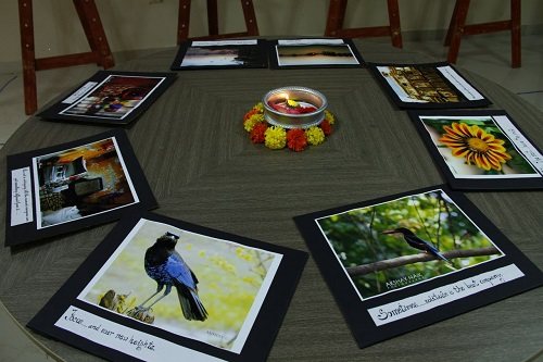 satkala art  exhibition