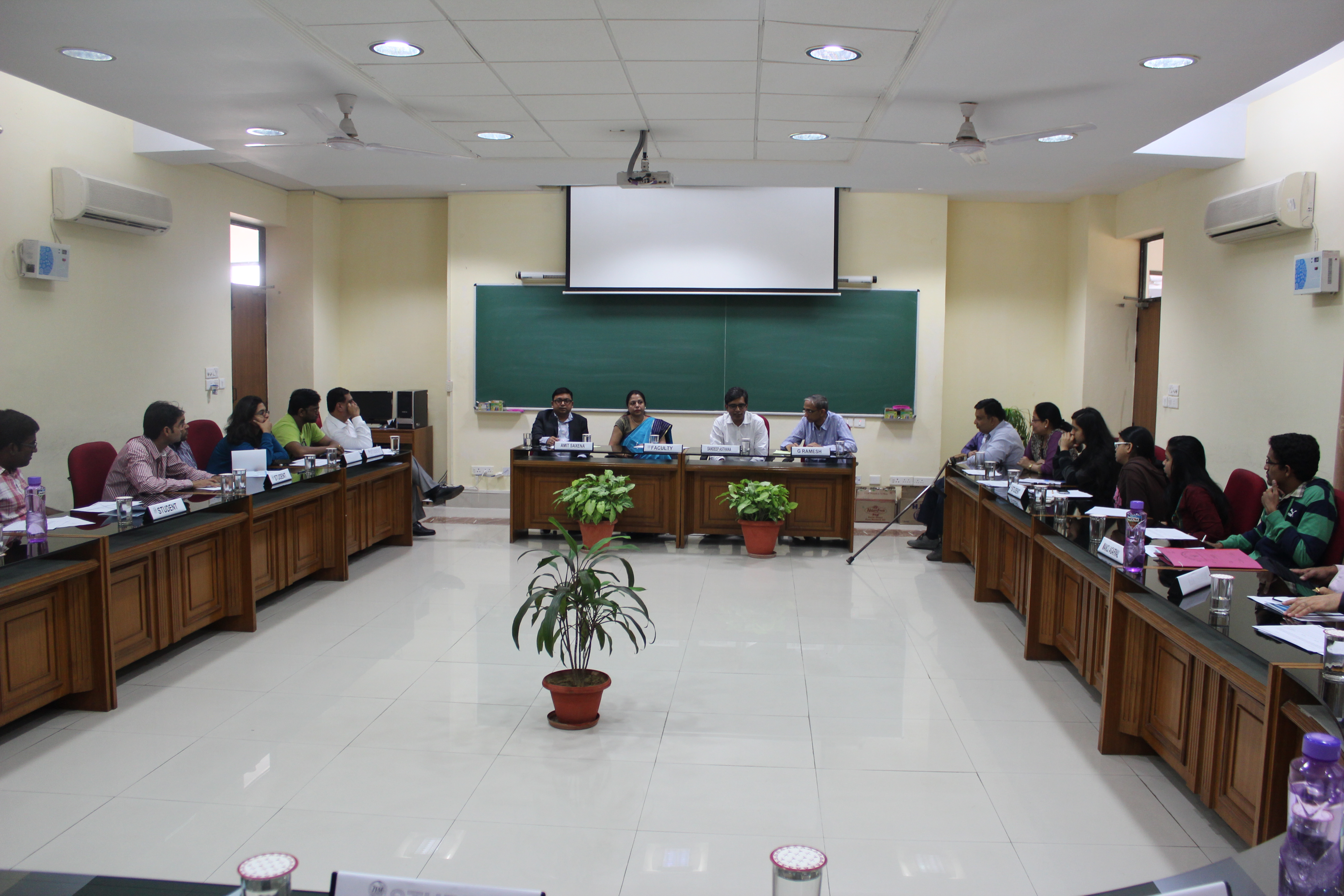 Conclave_2014_IIM Lucknow_2