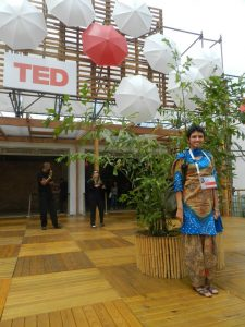 TEDGlobal Conference, Brazil