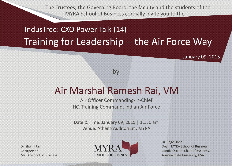CXO-14-AirMarshal-RameshRai-Invite-2