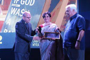 MYRA-Dr.ShaliniUrs-SkillTree-Evanelist-Award