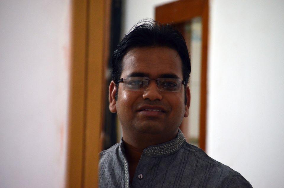 Author Sudarshan