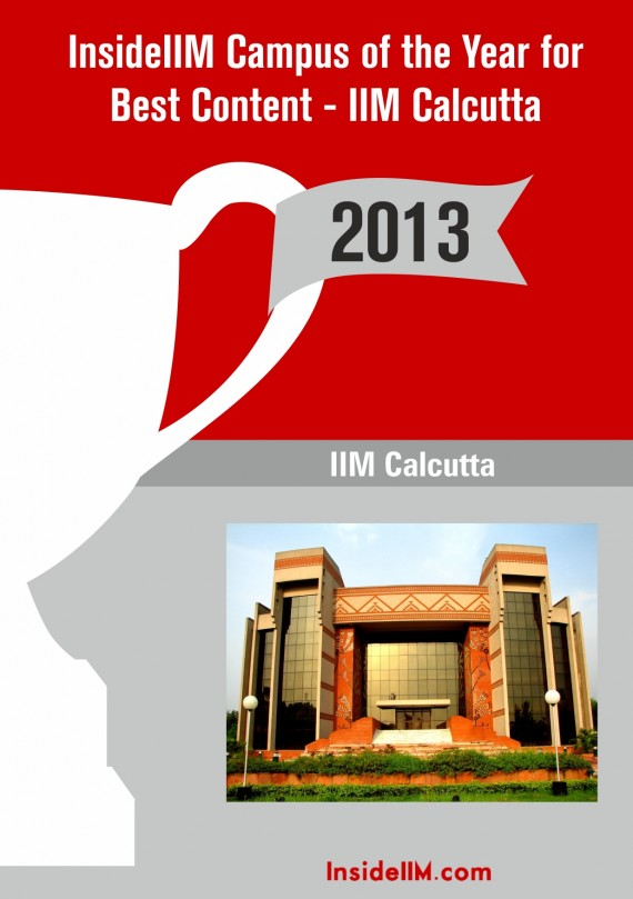 iim calcutta_campus of the year_insideiim