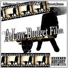 low budget film
