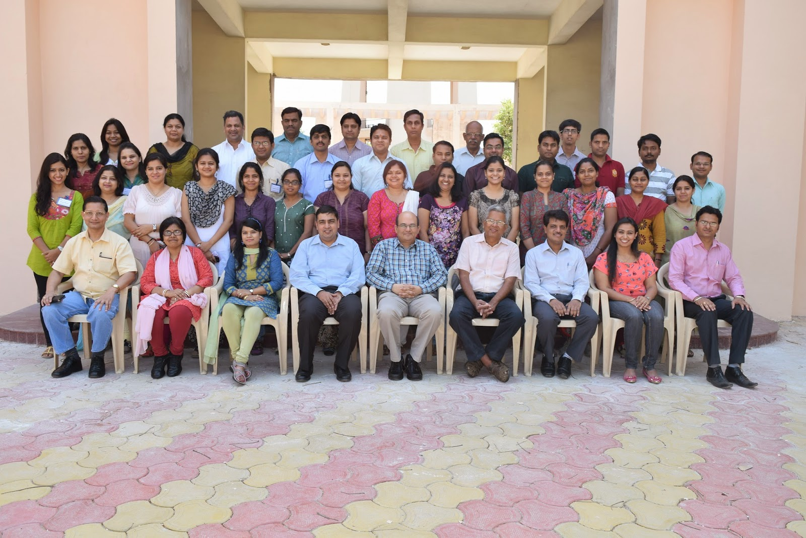 FDP group photo_insideiim
