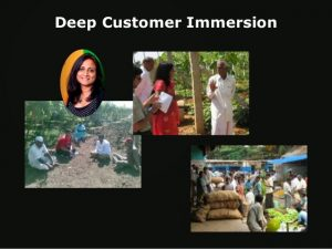 deep customer immersion_insideiim