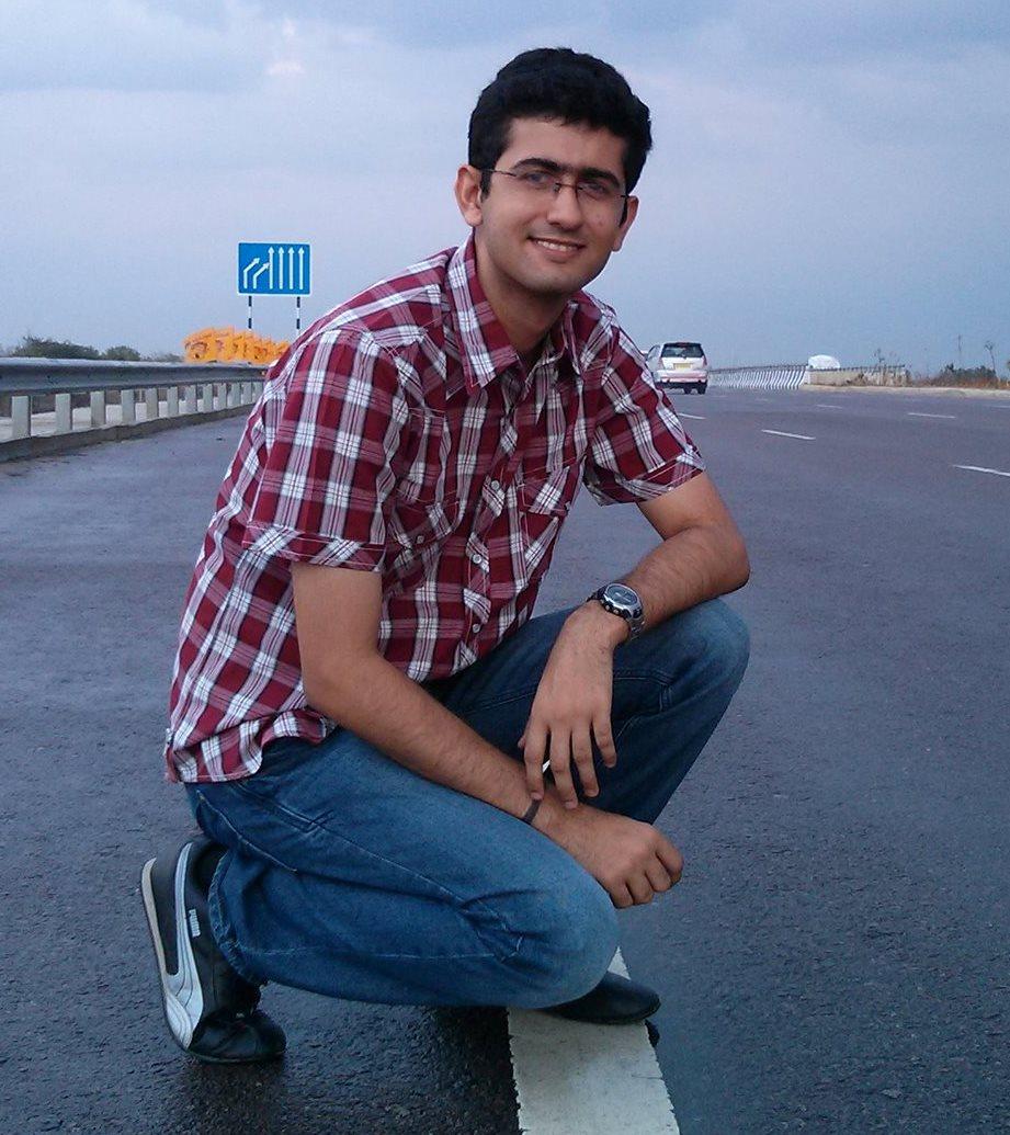 InsideIIM_PavanBhambhani