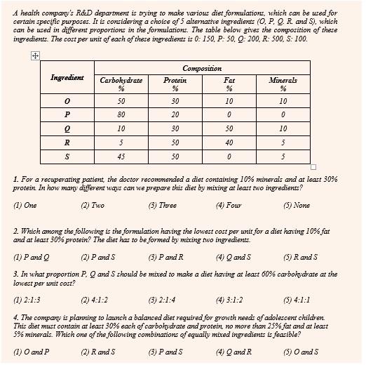 DI-Set1-Averages-CPLC-insideIIM-CAT2007-PartII
