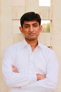 Pratik J. Chauhan