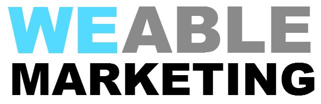 we-able-marketing-logo