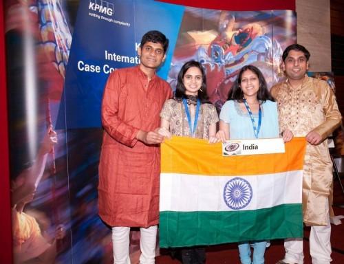 FMS Delhi: Alumni | 1