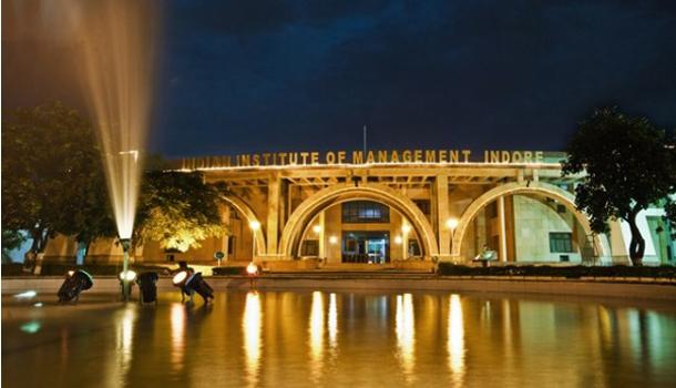 IIM Indore Placements 2019