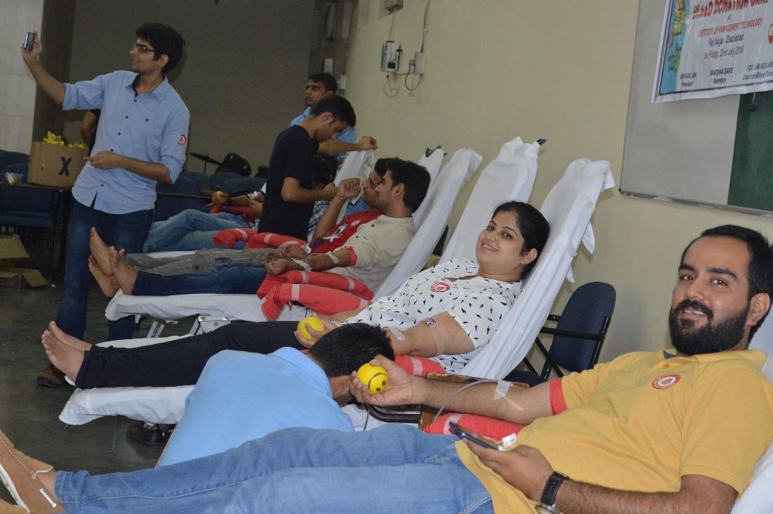 Blood Donation 2