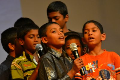 Talent Show for Kids