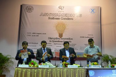 "Disruptive Innovation"" Discussed At XIMB ⋆ InsideIIM com"