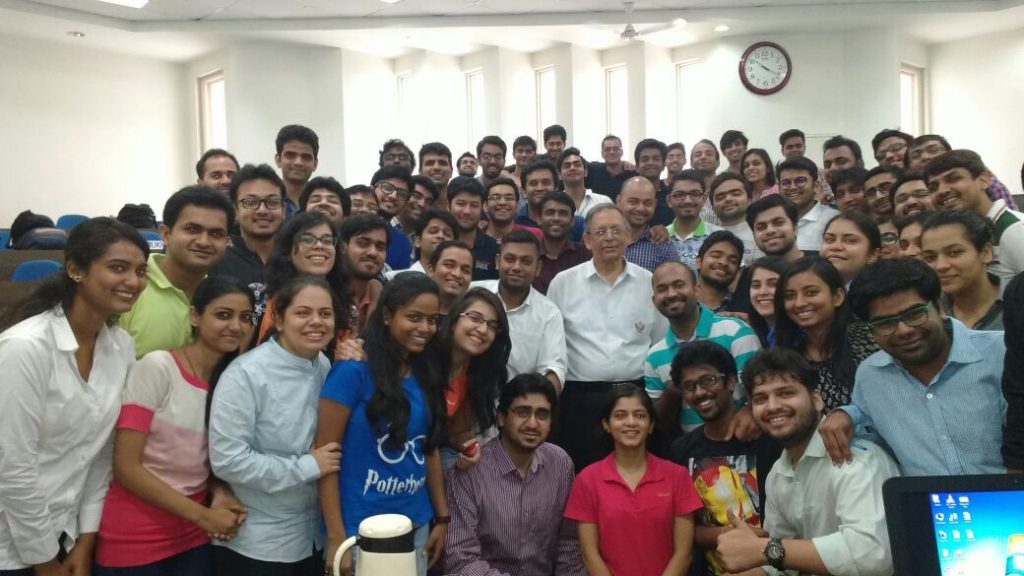 Singhvi.with.students