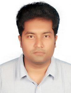 Peeyoosh R Maharana