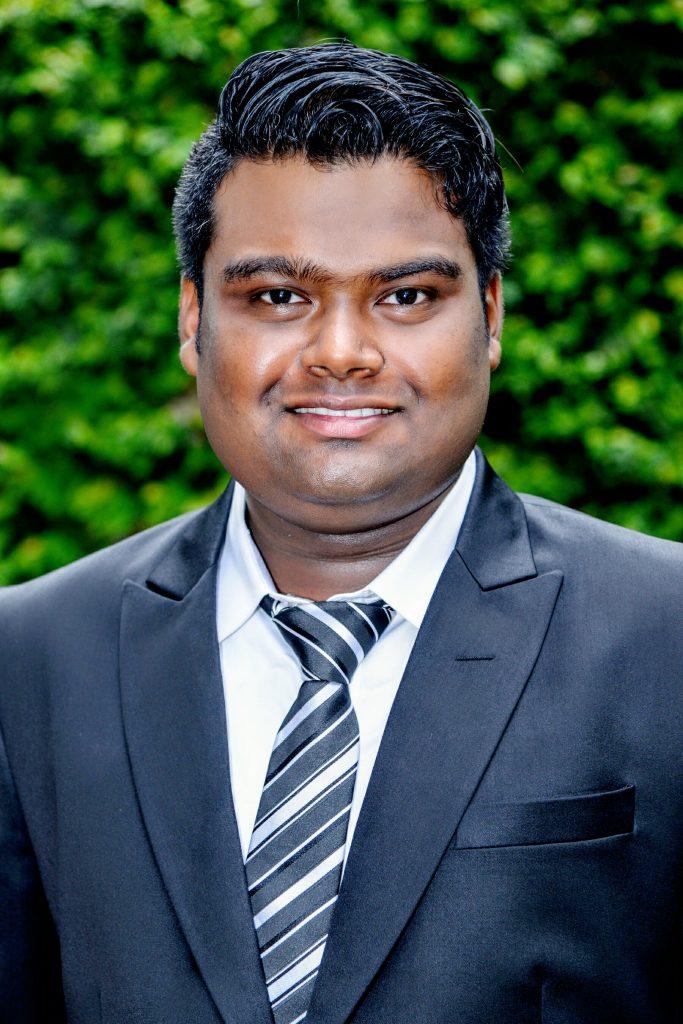 Lingaraj Mohanty