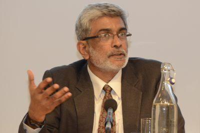 Mr.Shankar Venkateshwaran