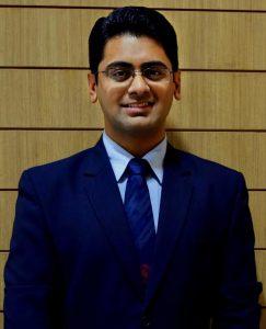 Arjun Parekh