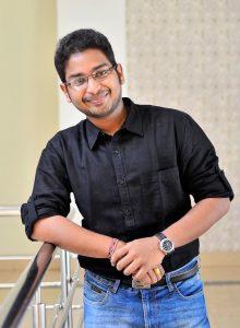 Chenamraj Anish