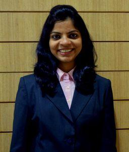 Miral Shah - SIBM Bengaluru