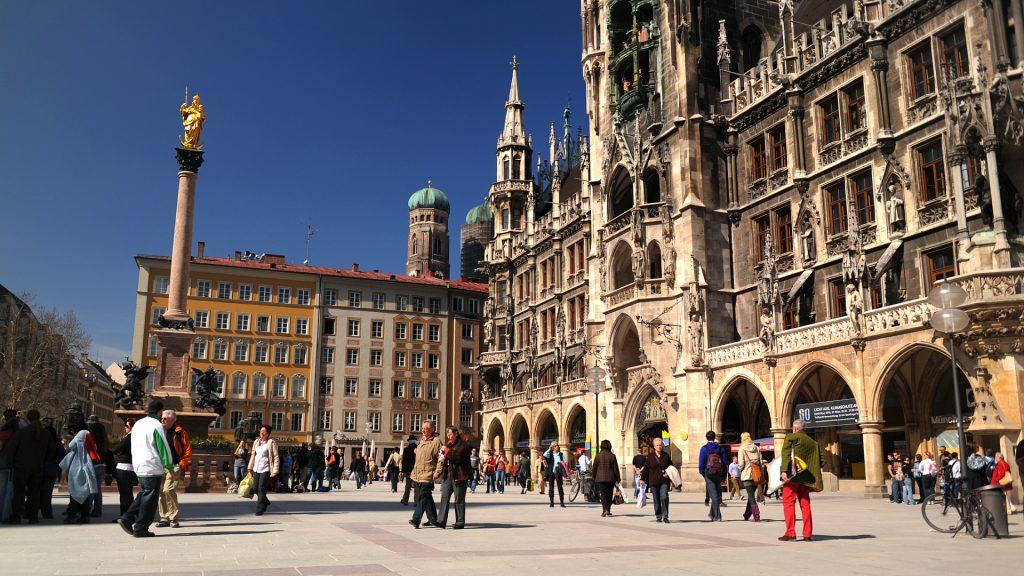 Study Abroad - MBA In Germany ⋆ InsideIIM com