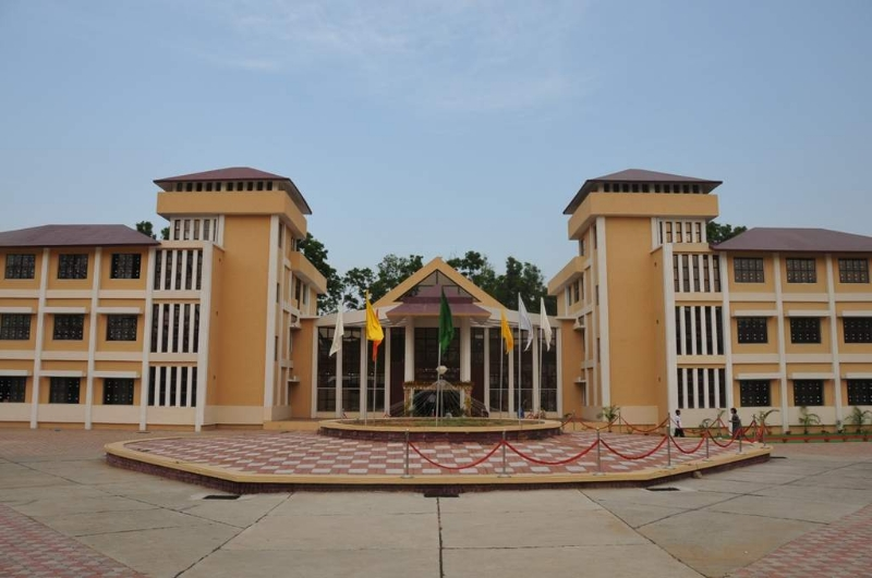 IIM Ranchi Campus