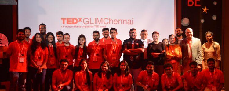 TEDxGLIMChennai