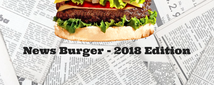 News Burger - InsideIIM