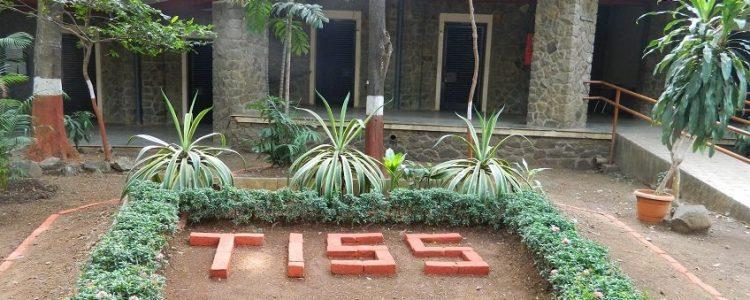 TISS Mumbai College MHA