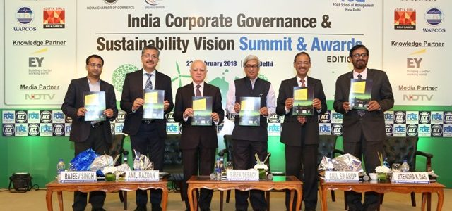 FORE-ICC India Corporate Governance And Sustainability Summit