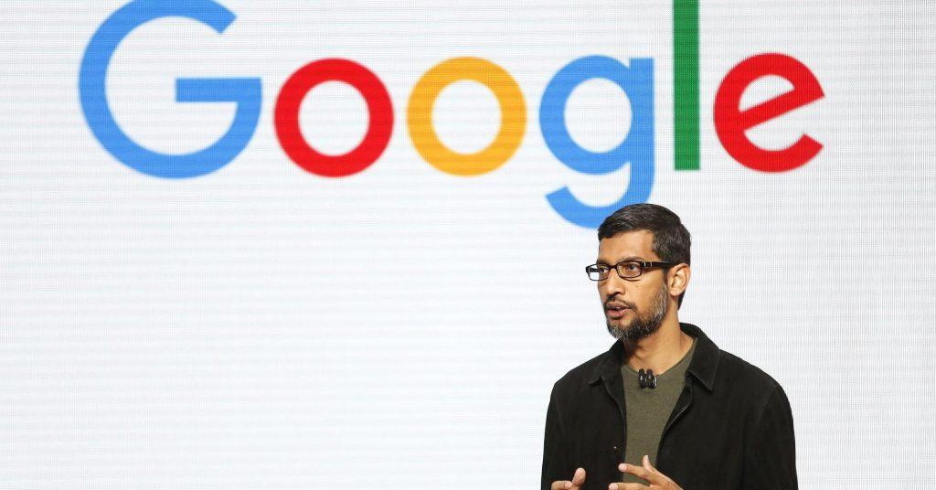 Google, Apple, Facebook Are The Most Desired Technology Companies On