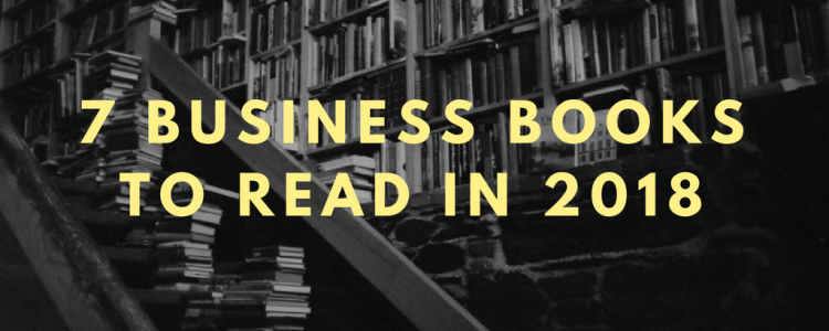 Business Books To Read 2018 MBA Aspirant Student