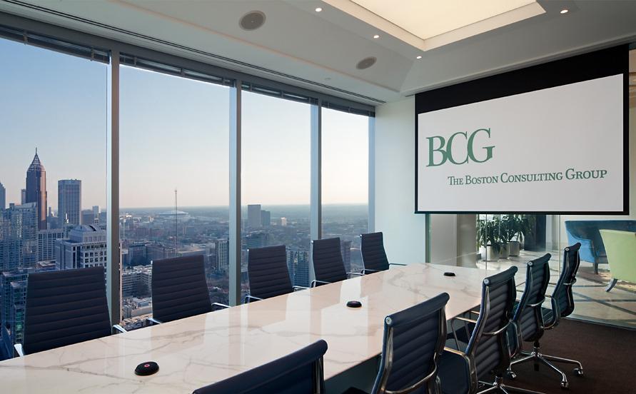 The Boston Consulting Group - InsideIIM Internship Inventory