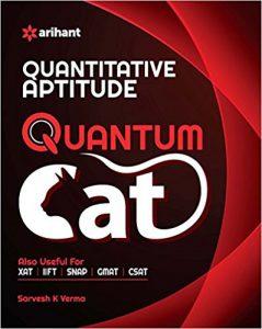 CAT Books: 15 Best Books For CAT Exam Preparation 2019 | InsideIIM