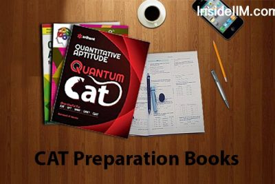CAT Books: 15 Best Books For CAT Exam Preparation 2019