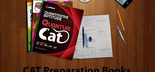 Cat-Exam-Preparation-Books