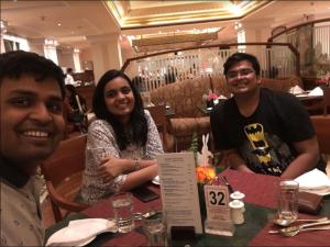 Aditya Birla Group Internship Experience - 2018 - TISS