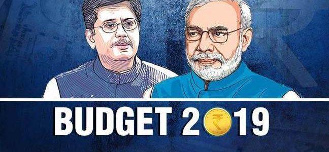 Budget 2019 Summary and Analysis
