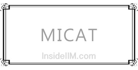 MICAT Exam