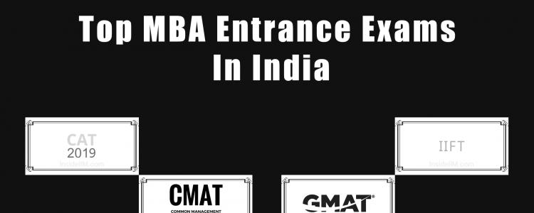 top-mba-entrance-exams