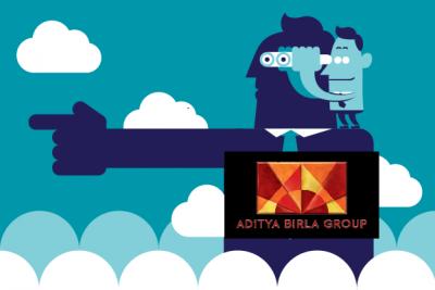 aditya birla group  the giants on whose shoulder the