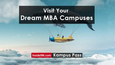 InsideIIM Kampus Pass